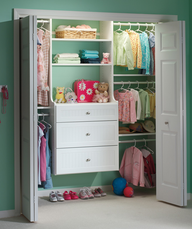 Children S Closet Chicago Chicago Closets Children S Organization
