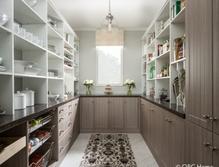 Custom Pantry Organization Systems in Chicago, IL