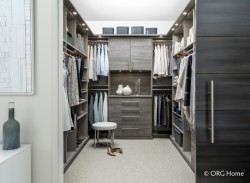 Walk-In Closet Gallery
