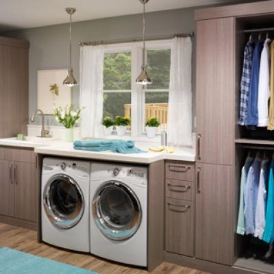 Laundry Gallery